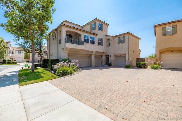 934 Bolex Way, San Marcos, CA 92078 (#210020204) :: Doherty Real Estate Group