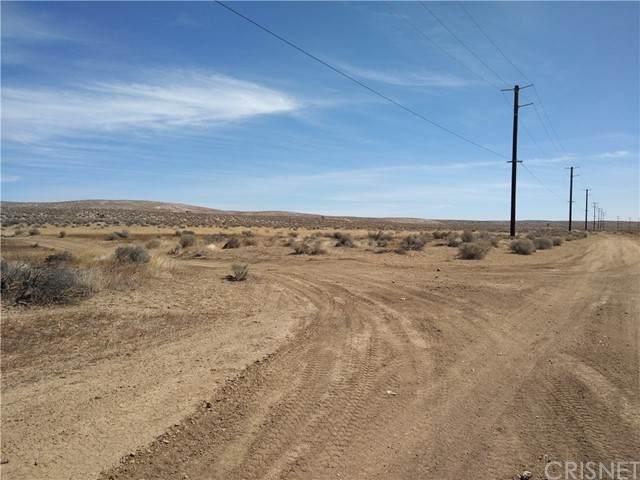 0 Mojave Blvd, Mojave, CA 93501 (#SR21156813) :: Robyn Icenhower & Associates