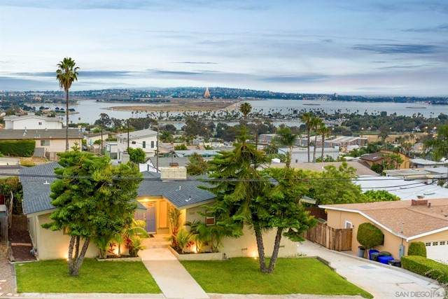 3541 Brandywine St, San Diego, CA 92117 (#210020206) :: Robyn Icenhower & Associates