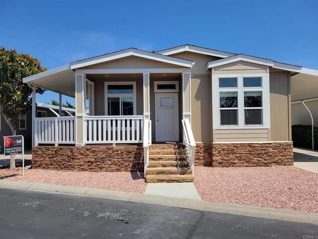 3463 Don Ortega Drive, Carlsbad, CA 92010 (#NDP2108364) :: The Kohler Group