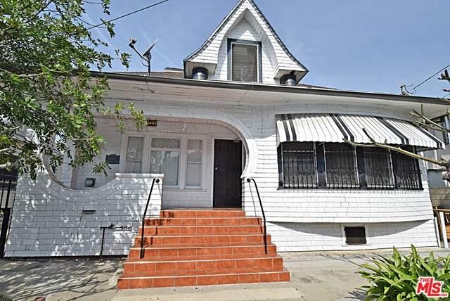 1403 Albany Street - Photo 1