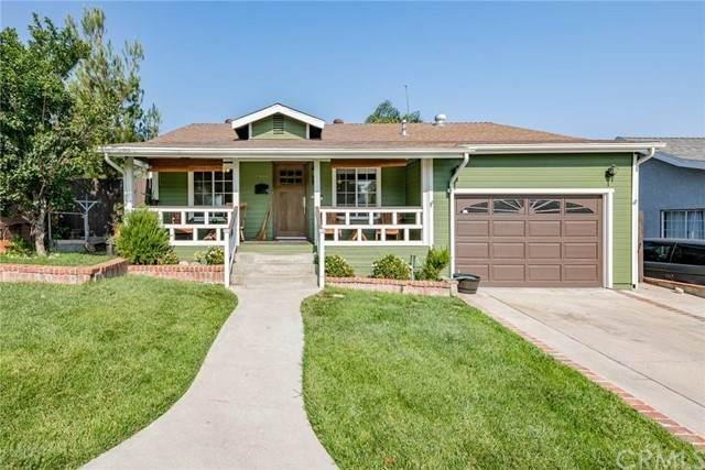 5218 El Rio Avenue, Eagle Rock, CA 90041 (#WS21156870) :: Mark Nazzal Real Estate Group