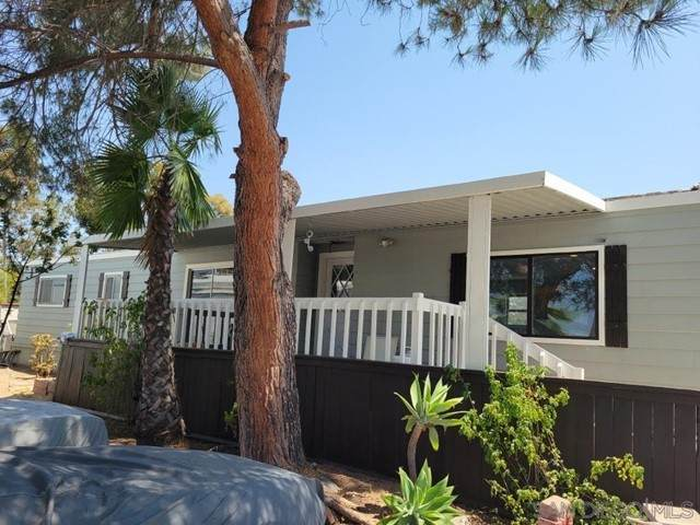 13450 Highway 8 Business Spc 80, Lakeside, CA 92040 (#210020207) :: Doherty Real Estate Group
