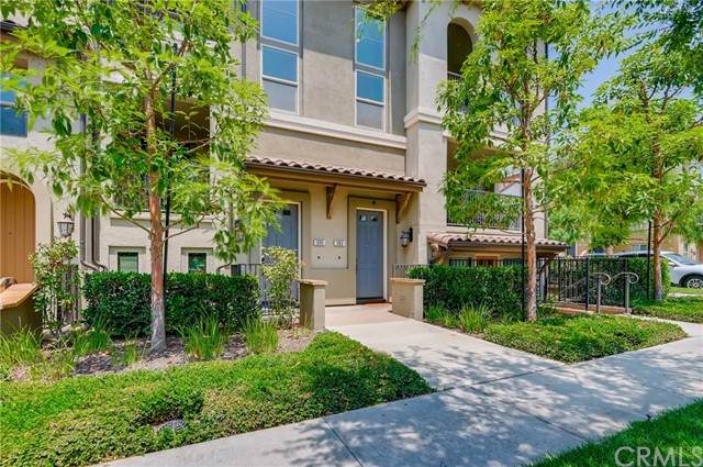 203 Native Spring, Irvine, CA 92618 (#TR21156868) :: Team Forss Realty Group