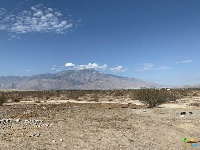 0 18TH, Desert Hot Springs, CA 92241 (#21762184) :: Zutila, Inc.