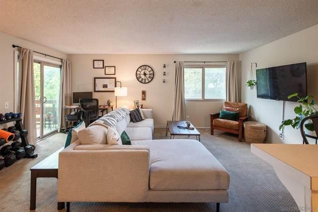3982 Valeta St #282, San Diego, CA 92110 (#210020212) :: Jett Real Estate Group