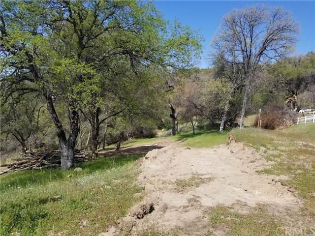 0 Oakhurst View Court, Oakhurst, CA 93644 (#FR21156934) :: The Kohler Group