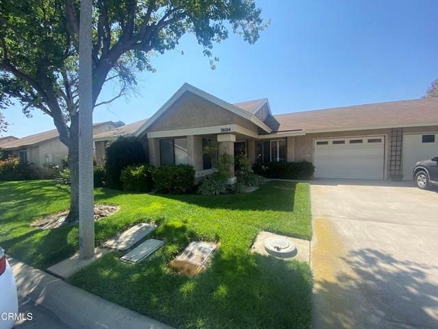 38104 Village 38, Camarillo, CA 93012 (#V1-7200) :: Mark Nazzal Real Estate Group