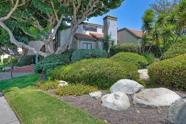 3571 Ruffin Rd #247, San Diego, CA 92123 (#210020226) :: The Kohler Group