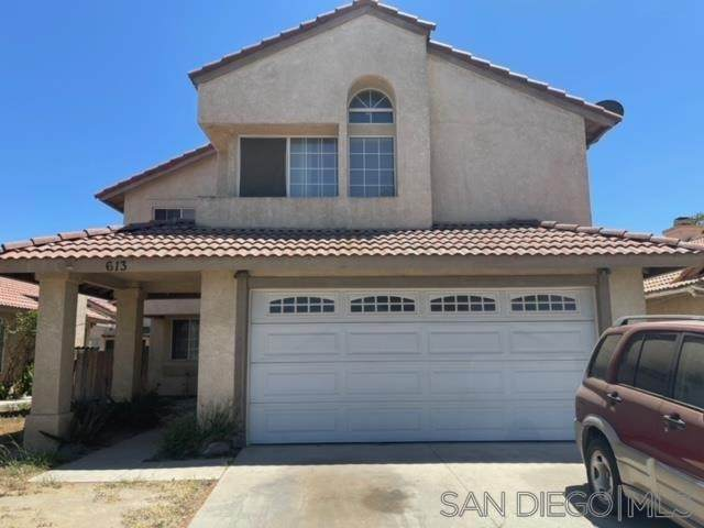 613 Citrus Ave, Perris, CA 92571 (#210020227) :: Wendy Rich-Soto and Associates