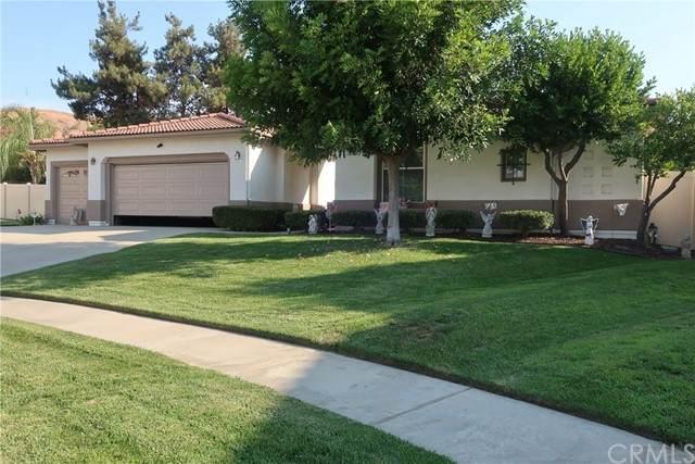 11876 Hollis Court, Loma Linda, CA 92354 (#EV21157035) :: The Kohler Group