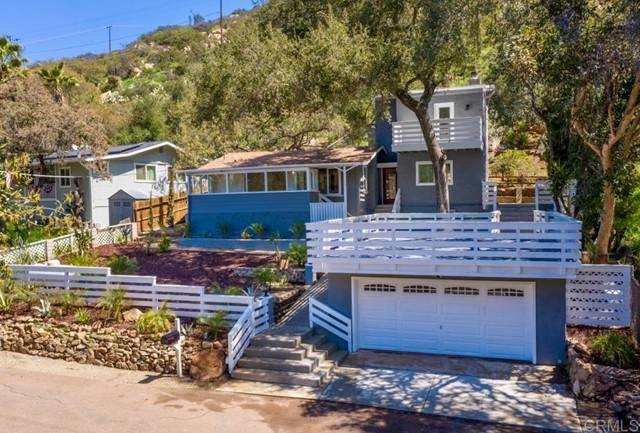 15595 Oakvale Rd, Escondido, CA 92027 (#NDP2108375) :: Jett Real Estate Group