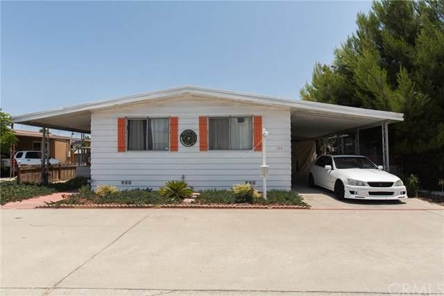 3745 Valley Blvd #124 Boulevard, Walnut, CA 91789 (#IV21131910) :: The DeBonis Team