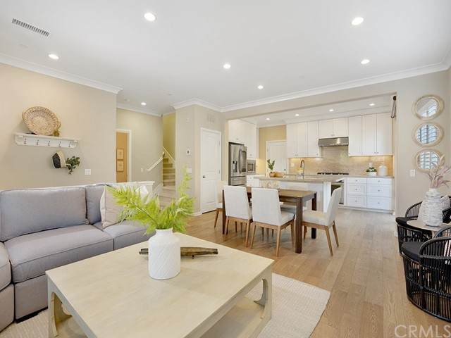 108 Mighty Oak, Irvine, CA 92602 (#PW21157099) :: The Marelly Group | Sentry Residential