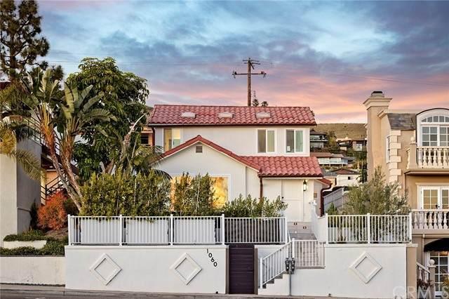 1060 N Coast, Laguna Beach, CA 92651 (#LG21157140) :: Millman Team