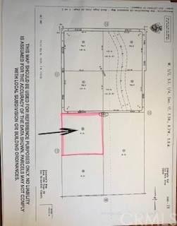 0 Desert View, Pinon Hills, CA 92372 (#CV21157169) :: Robyn Icenhower & Associates