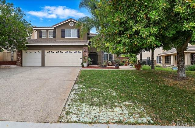 8973 Coyote Bush Road, Riverside, CA 92508 (#IV21157101) :: McKee Real Estate Group Powered By Realty Masters & Associates