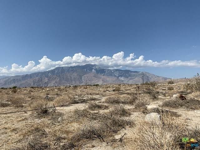 0 Via Diablo, Desert Hot Springs, CA 92240 (#21762410) :: The Kohler Group