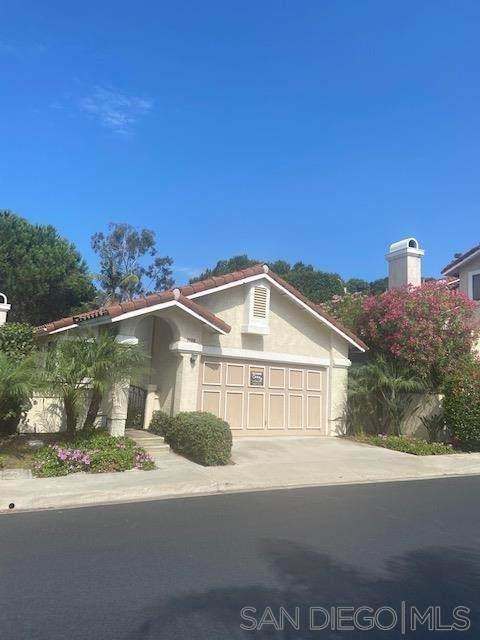 7194 Caminito Quintana, San Diego, CA 92122 (#210020262) :: Eight Luxe Homes