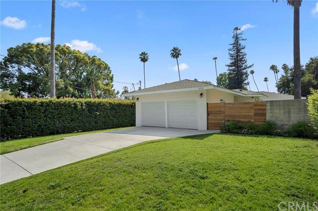 1035 N Hudson Avenue, Pasadena, CA 91104 (#CV21157332) :: The Marelly Group   Sentry Residential