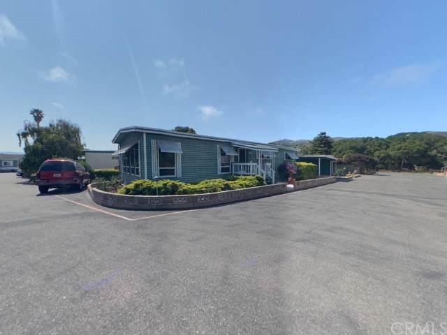 1701 Los Osos Valley Road #49, Los Osos, CA 93402 (#SC21157323) :: Mark Nazzal Real Estate Group