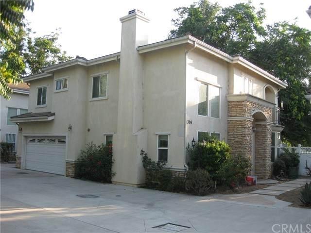 11396 Magnolia Street, El Monte, CA 91732 (MLS #WS21157391) :: CARLILE Realty & Lending
