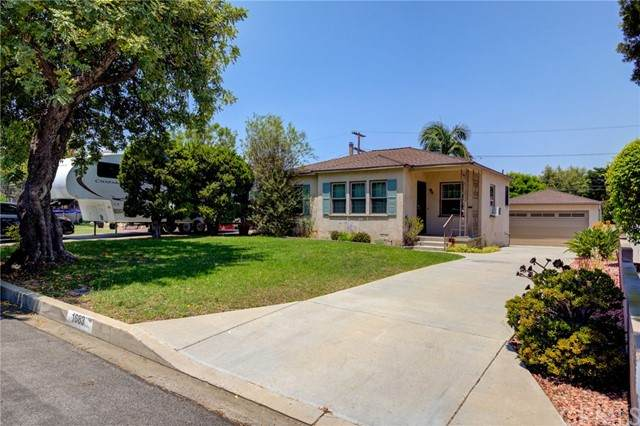 1683 266th Street, Harbor City, CA 90710 (#SB21157218) :: The Costantino Group | Cal American Homes and Realty