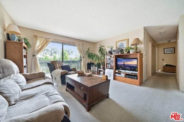 59 Firwood #56, Irvine, CA 92604 (MLS #21760944) :: CARLILE Realty & Lending