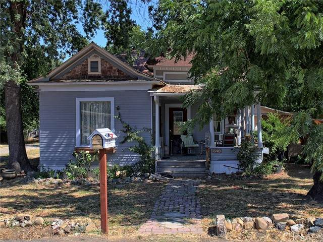 640 2nd Street, Upper Lake, CA 95485 (#LC21157136) :: Mark Nazzal Real Estate Group