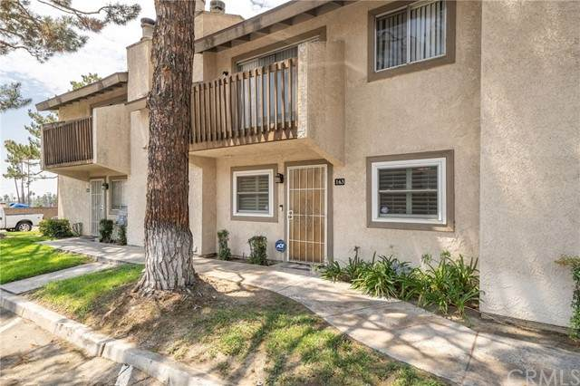 1251 S Meadow Lane #163, Colton, CA 92324 (#CV21157509) :: Realty ONE Group Empire