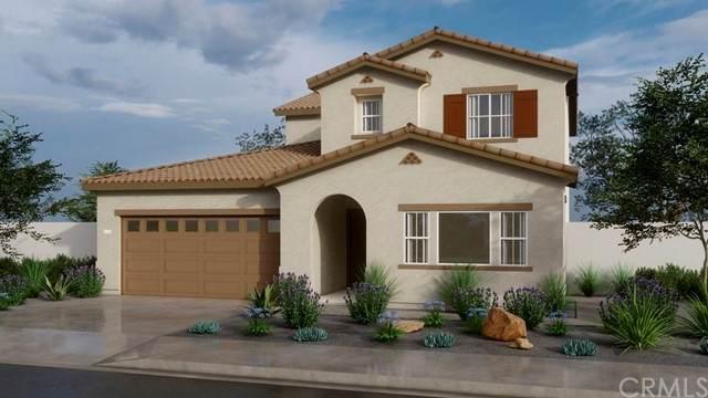44370 Melkesian Boulevard, Indio, CA 92203 (MLS #SW21157567) :: Brad Schmett Real Estate Group