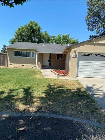 419 Duncan Avenue, Stockton, CA 95207 (#MC21157574) :: Robyn Icenhower & Associates
