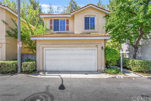 1918 Tanglewood Drive, West Covina, CA 91791 (#TR21157720) :: RE/MAX Masters