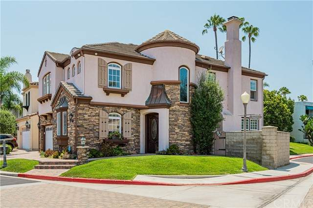 105 Kingfisher Court, Long Beach, CA 90803 (#PW21150626) :: The Parsons Team