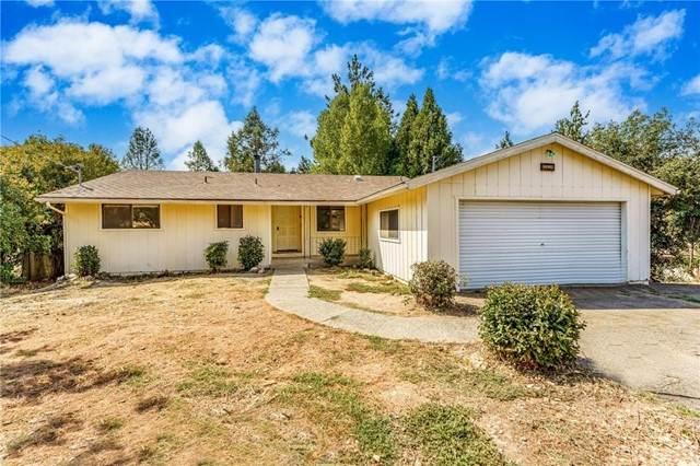 40902 Elliott Drive, Oakhurst, CA 93644 (#FR21157748) :: A|G Amaya Group Real Estate