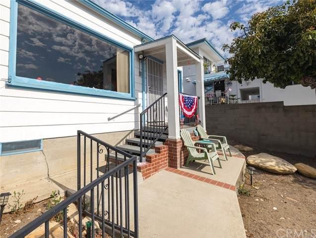 3015 S Peck Avenue, San Pedro, CA 90731 (#PV21157801) :: Jett Real Estate Group