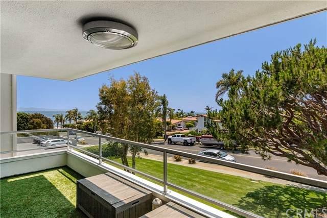 32700 Coastsite Drive #205, Rancho Palos Verdes, CA 90275 (#SB21154050) :: Go Gabby