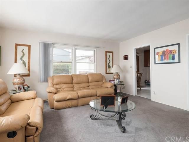 715 W 30th Street, San Pedro, CA 90731 (#PV21157781) :: Jett Real Estate Group
