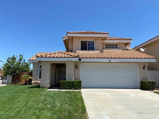 28544 Moon Shadow Drive, Menifee, CA 92584 (#SW21157593) :: Koster & Krew Real Estate Group   Keller Williams