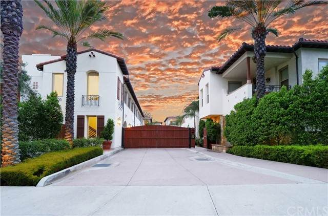 28220 Highridge Road #308, Rancho Palos Verdes, CA 90275 (#PV21152549) :: Robyn Icenhower & Associates