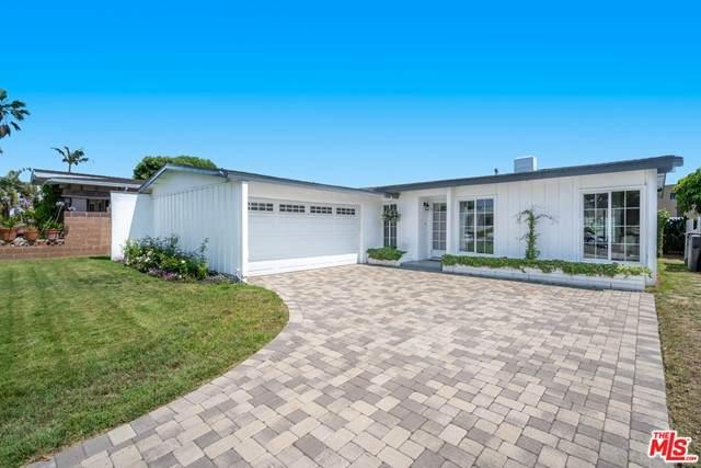 4820 Maricopa Street, Torrance, CA 90503 (#21762298) :: Doherty Real Estate Group