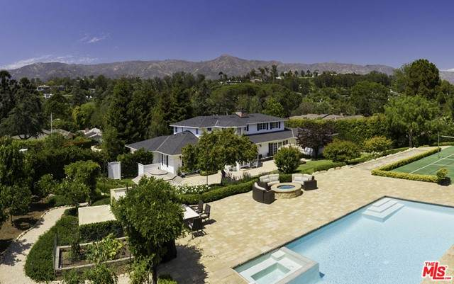 743 Woodland Drive, Santa Barbara, CA 93108 (#21762656) :: Robyn Icenhower & Associates