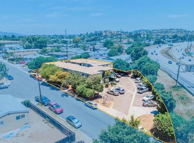 3603 King Street, La Mesa, CA 91941 (#210020331) :: Eight Luxe Homes
