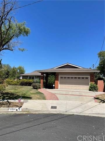 20541 Blackhawk Street, Chatsworth, CA 91311 (MLS #SR21158035) :: CARLILE Realty & Lending