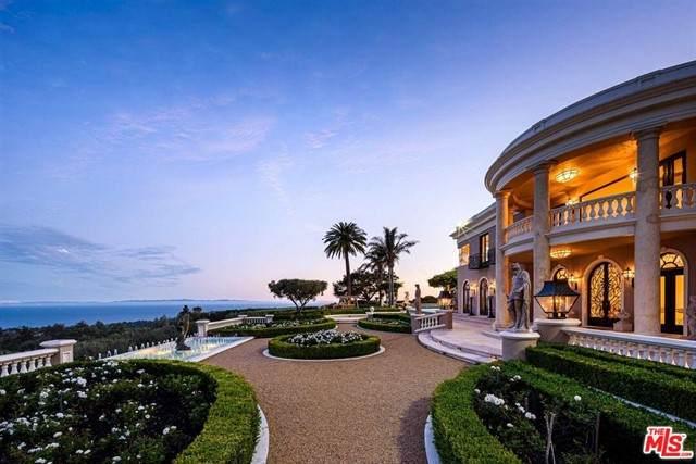 1640 E Mountain Drive, Montecito, CA 93108 (#21761826) :: Robyn Icenhower & Associates