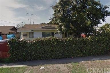 5035 Lante Street, Baldwin Park, CA 91706 (#TR21158069) :: RE/MAX Masters
