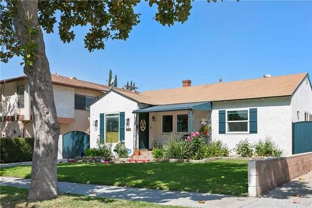 1037 Willard Avenue, Glendale, CA 91201 (#PW21157876) :: Latrice Deluna Homes
