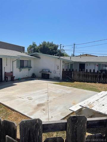 12905 12907 Beechtree St., Lakeside, CA 92040 (#210020333) :: Doherty Real Estate Group