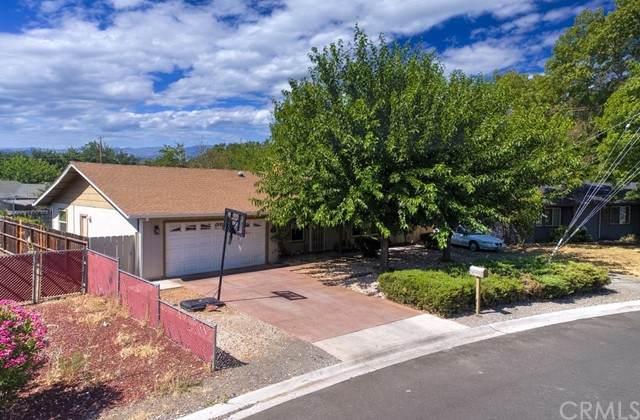 6895 Stonybrook Drive, Clearlake, CA 95422 (#LC21158051) :: Robyn Icenhower & Associates