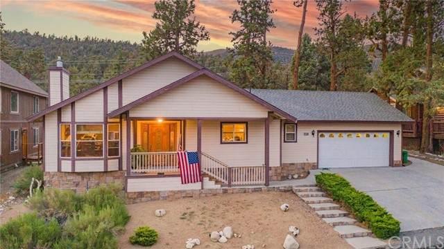 42589 Bear, Big Bear, CA 92314 (#EV21158116) :: Doherty Real Estate Group